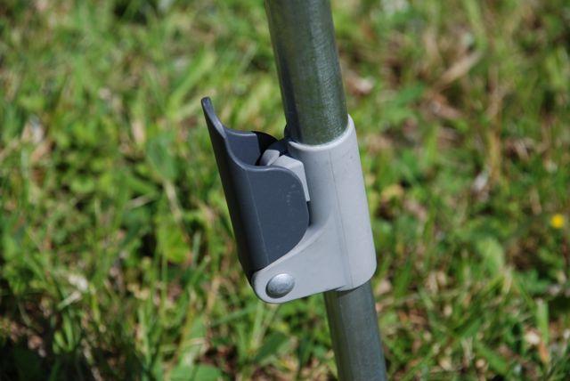 Grip Lock Schnellverstellung