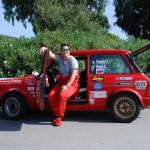 Italienische Kleinwagen