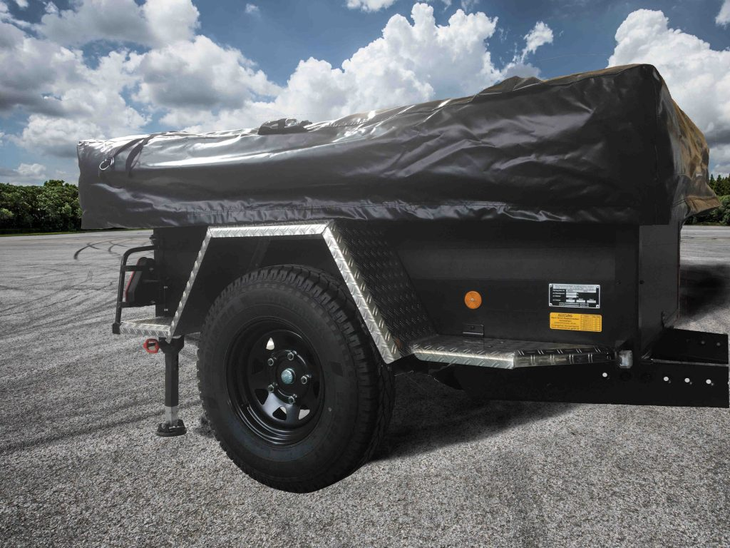 Expedition Offroader
